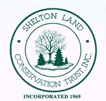 shelton land trust logo